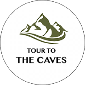 Tour to the Caves mobile logo