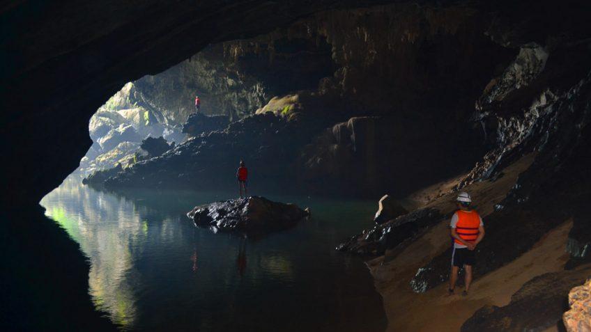 Best Cave Adventures | Phong Nha - Ke Bang National Park